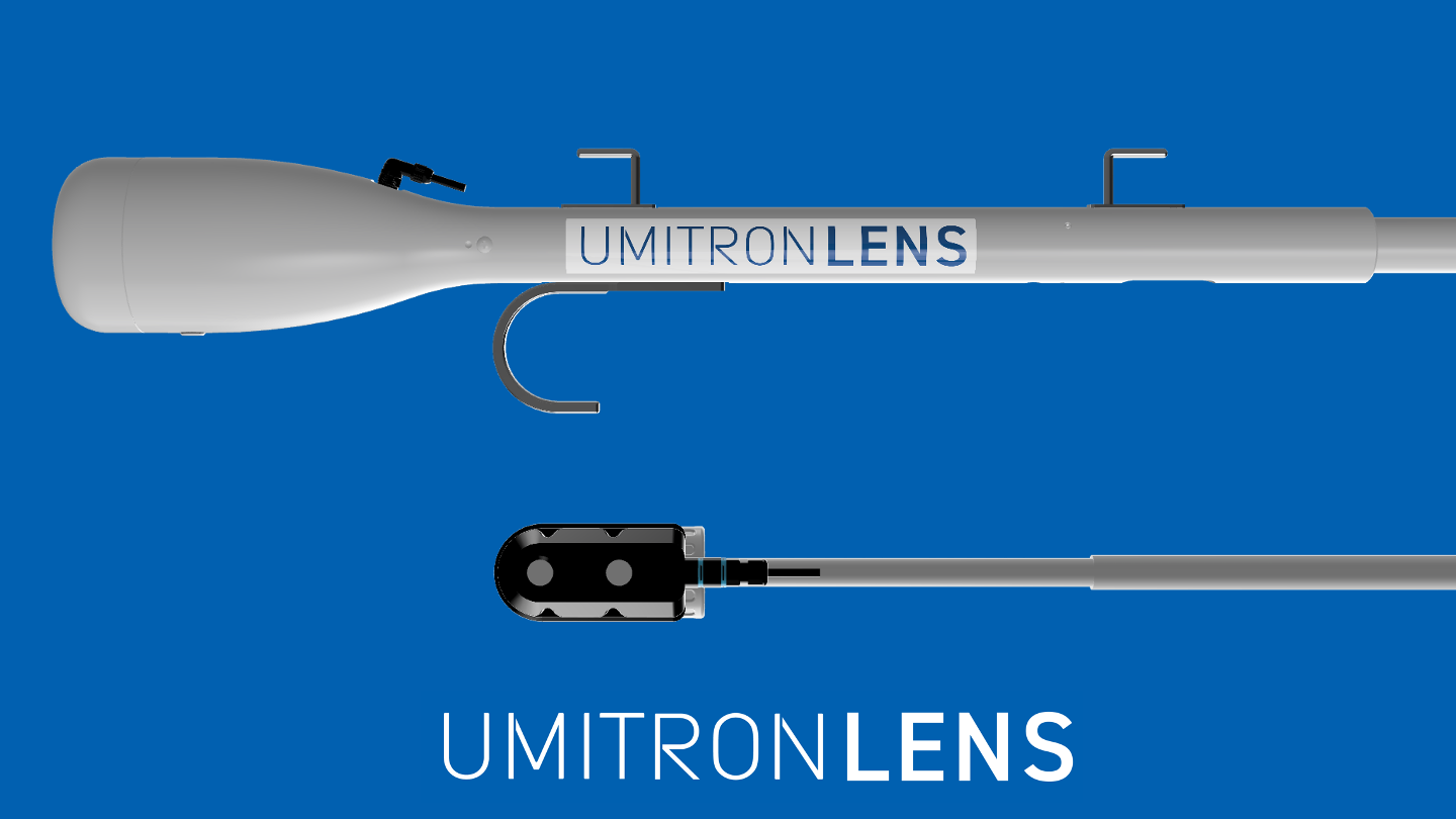 Umitron rolls out a smart fish body measurement system