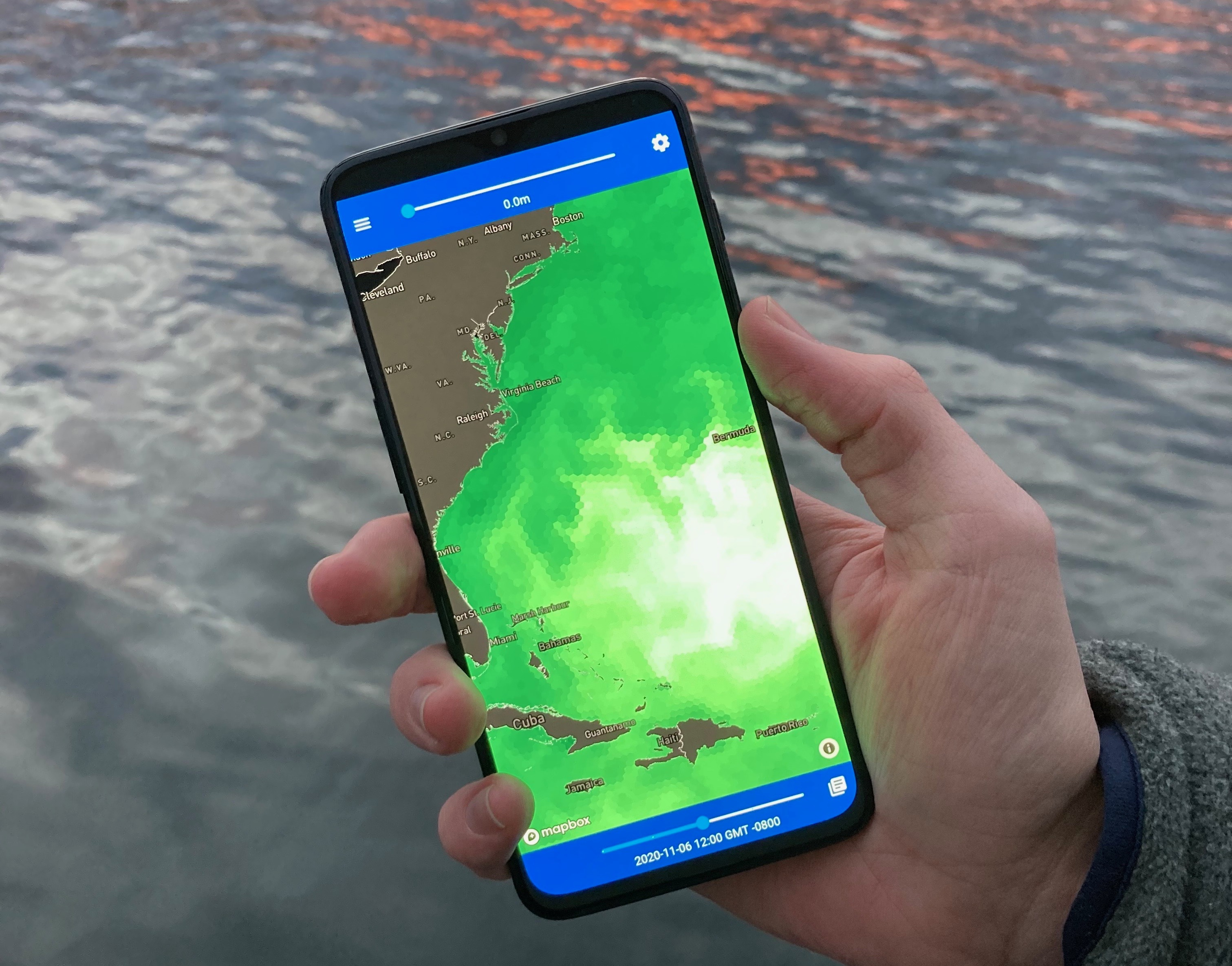 Umitron introduces Pulse mobile application for marine farmers